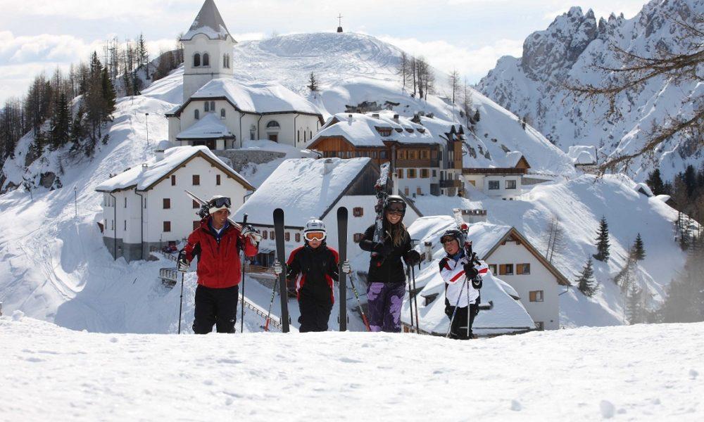 10 cose da fare in Friuli Venezia Giulia in inverno