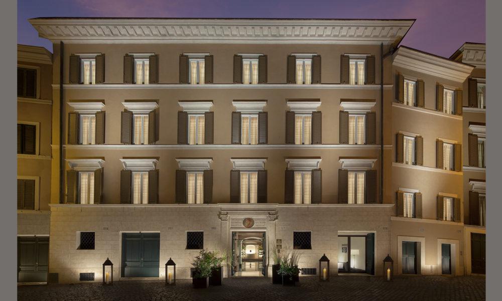 Palazzo Scanderberg, un itinerario alla scoperta dei luoghi nascosti di Roma