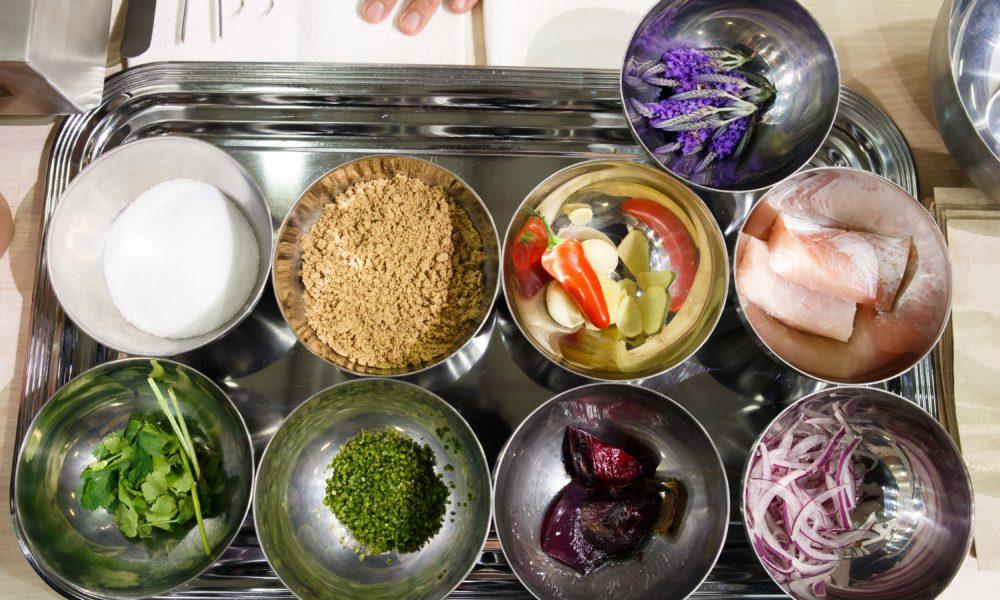 cucina peruviana come tendenza culinaria mondiale 2018