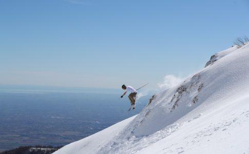 Dove sciare in Friuli Venezia Giulia