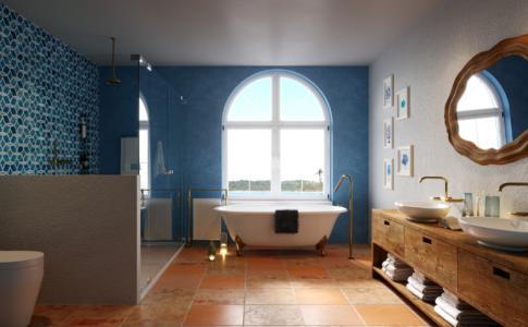 Interior design ispirati alle vacanze, i trend e le preferenze degli italiani