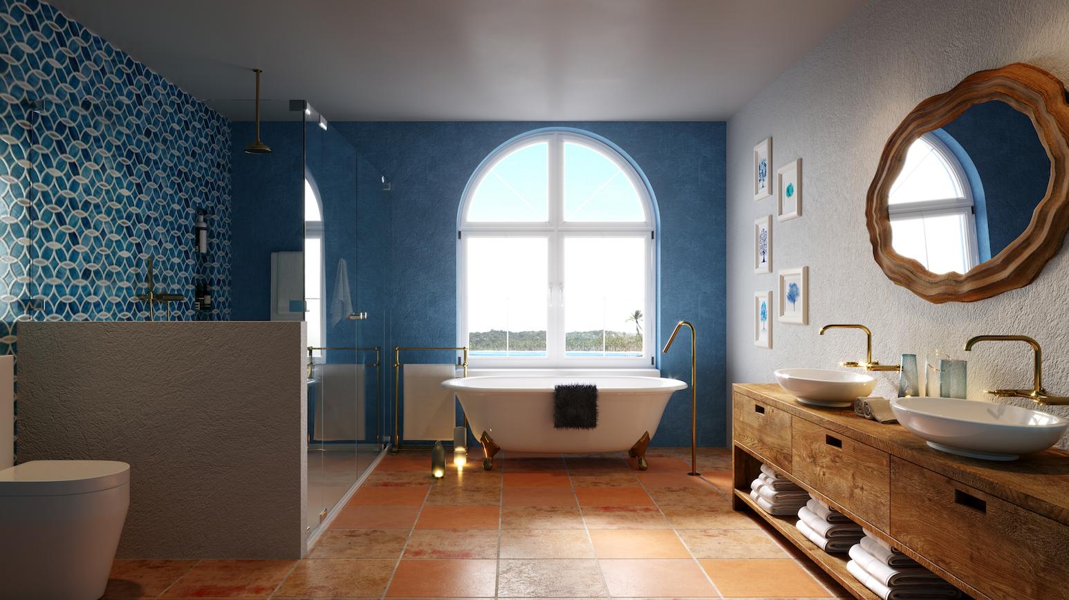 interior design ispirati alle vacanze i trend e le