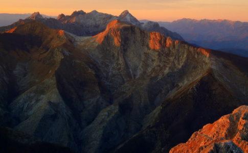 alpi del mediterraneo ed ecosistemi forestali della sila candidati a patrimonio unesco