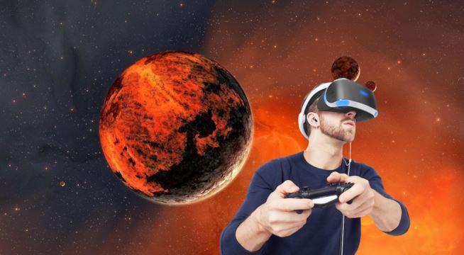 Tutti su Marte al Museo Nazionale Scienza e Tecnologia