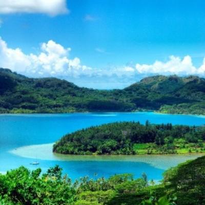 huahine, l'isola segreta di tahiti
