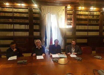 Museo Richard Ginori, siglato accordo per la valorizzazione e il rilancio