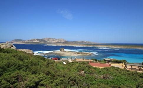riqualificazione spiaggia La Pelosa, Stintino