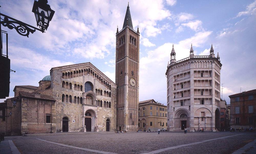 Arte, musica e cibo: le ricchezze di Parma, Capitale Italiana della Cultura 2020