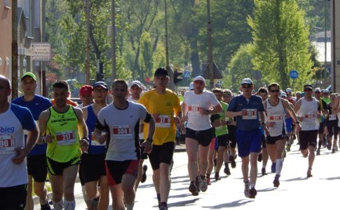Huawei RomaOstia, presentata la 44° edizione della mezza maratona