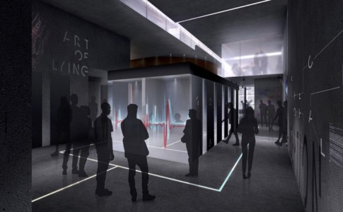museo dello spionaggio new york