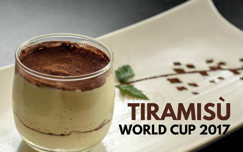 Il tiramis e la sua ricetta uno dei dolci pi imitati al for Tiramisu particolari