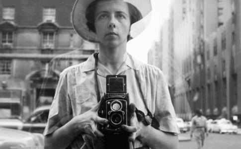 Vivian Maier, la mostra a Bologna della fotografa ritrovata