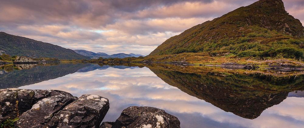 Irlanda, un tour in macchina per il Ring of Kerry tra panorami mozzafiato