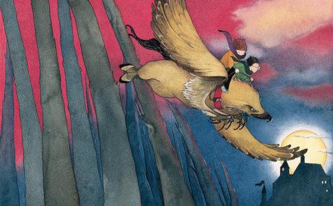 Pinocchio, Harry Potter, Topolino, Heidi in mostra a Villa Bardini a Firenze
