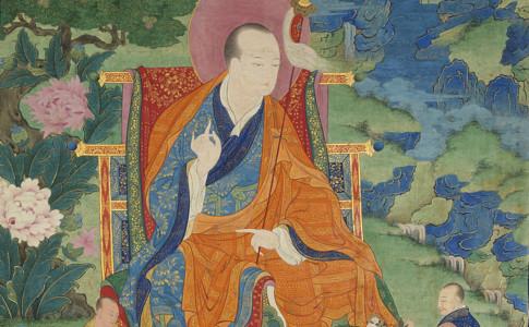 Unknown Tibet, le opere raccolte da Giuseppe Tucci in mostra a New York