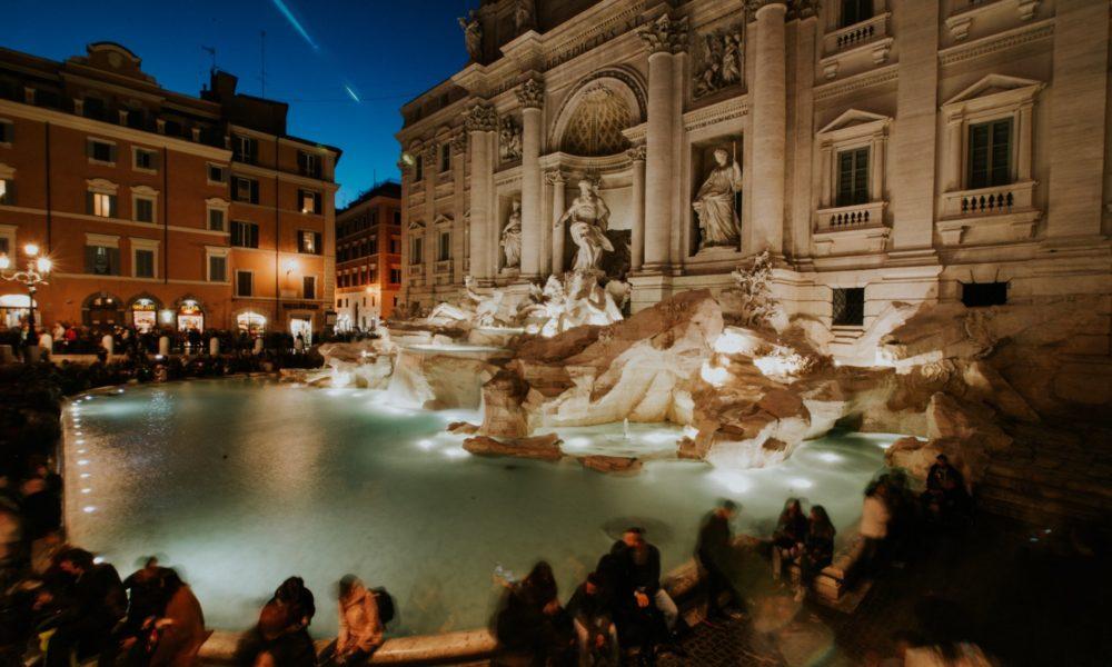 Travelers' Choice Destinations, Roma 3° tra le destinazioni più amate al mondo