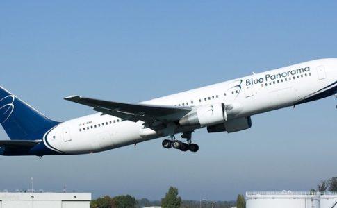 Capo Verde, nuovi voli diretti da Milano Bergamo con Blue Panorama