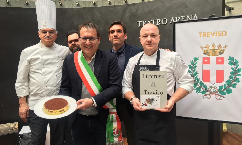 Tiramisù Day: Treviso trionfa all'Eataly World