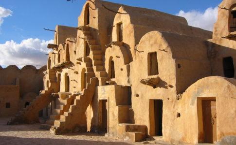 Tunisia, viaggio nella regione di Tataouine tra i luoghi di Star Wars