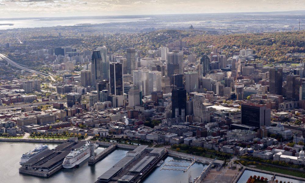 Canada, Montrèal e Toronto tra le migliori città al mondo secondo i millenials