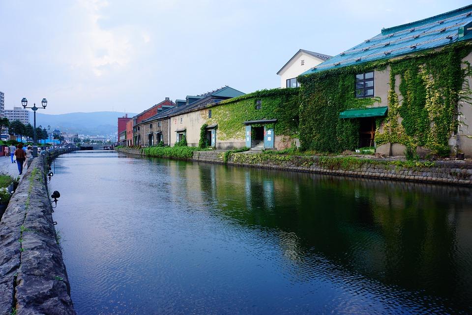 Otaru, Hokkaido
