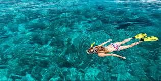 Snorkel a Gili, Lombok
