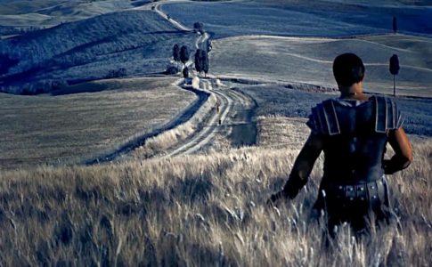 Il Gladiatore in Concerto, il capolavoro di Ridley Scott arriva al Circo Massimo