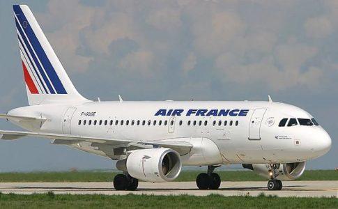 Joon, nuovi voli Roma-Parigi con Air France