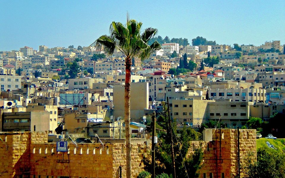 Giordania, inaugurato il nuovo volo Paphas-Amman con Ryanair