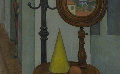 La realtà immaginata, a Torino la mostra sul pittore Carlo terzolo