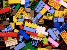 Model Expo Italy, alla Fiera di Verona arrivano 9 tonnellate di mattoncini lego