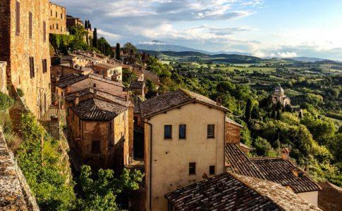 Gli eventi e i tesori della Toscana per l'Anno del Cibo Italiano