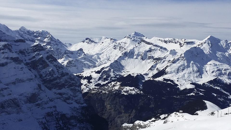 Vacanza in montagna, oltre 10 milioni di italiani in viaggio da gennaio a marzo