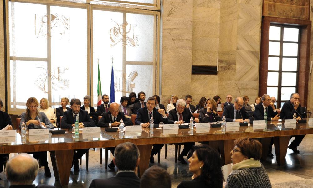 Turismo Roma, presentati 10 progetti operativi per il rilancio della Capitale