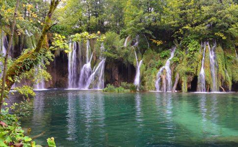 I 10 parchi più belli d'Europa