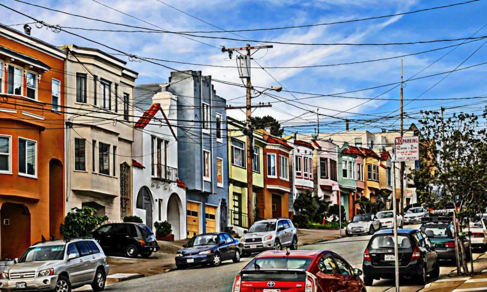San Francisco. Ritratto di una città: un viaggio nel luogo delle rivoluzioni
