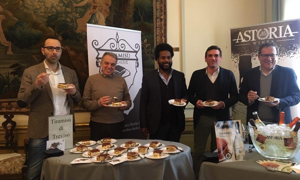 Tiramisù Day 2018, Treviso partecipa all'evento Eataly world di Bologna
