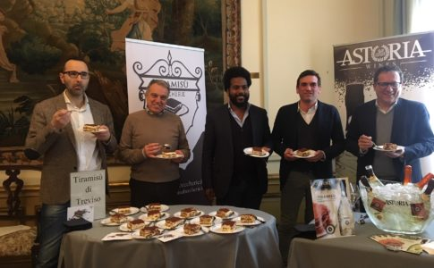 Tiramisù Day 2018, Treviso partecipa all'evento Eataly world di Bologna
