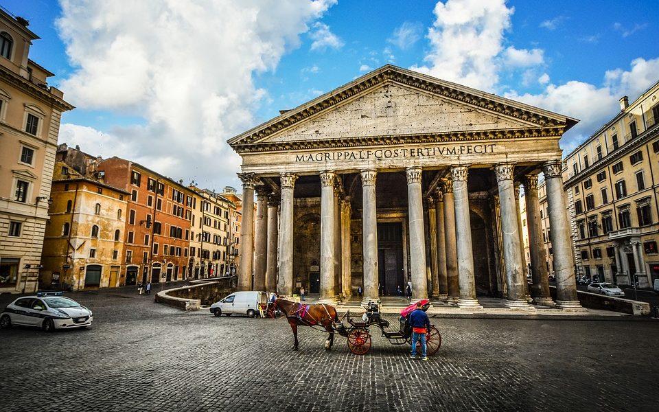 Roma, percezione positiva per 9 turisti stranieri su 10