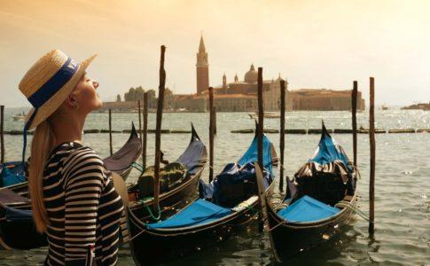 Enit, il 47% dei turisti russi in Italia prenotano in hotel di lusso
