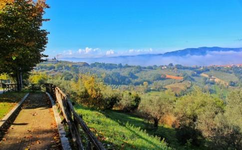 Pasqua in Umbria: la Settimana Santa tra riti religiosi e tradizione