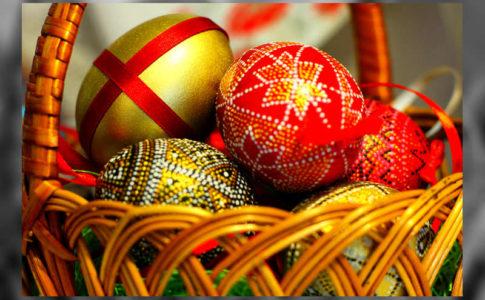 Uova di Pasqua, ne verranno consumate oltre 15 milioni