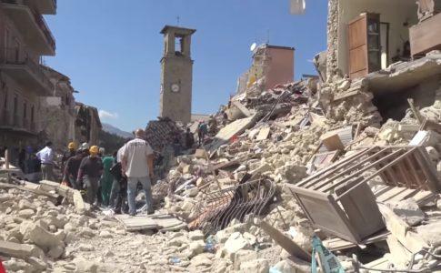 Terremoto Centro Italia, aggiornamento lavori: ad oggi 3021 case consegnate
