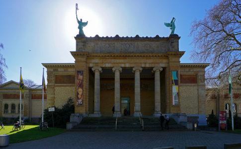 Gent, l'offerta culturale del Museo delle Belle Arti per il 2018