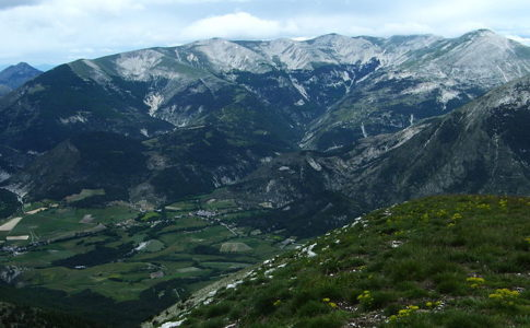 Riscaldamento globale, ricerca Cnr: montagne più verdi in 20 anni