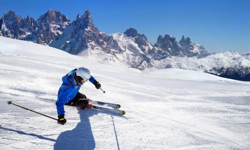 Alpe Lusia/San Pellegrino, gli eventi per la fine della stagione invernale