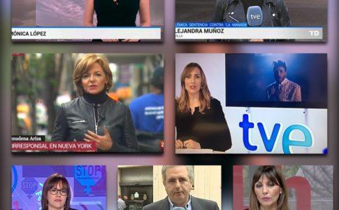 Venerdì nero in TVE twitter.com/cditve