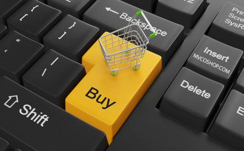 E-commerce, ricerca Confcommercio: giro d'affari di 24 miliardi, in crisi i negozi