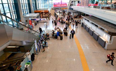Migliori aeroporti del mondo, Fiumicino entra nella top 10