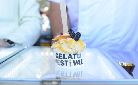 gelato festival 2018 a roma